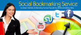 be submit your website or blog in 30 high PR social book marking sites