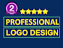 professional and Eye Catching Logo Design
