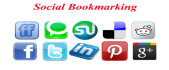 bookmark Any 2 Links of your Site to Top 16 Social Bookmarking Sites in 24 hrs