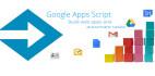 create Google app script projects