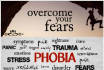 teach you by guide how to overcome Fear and phobia
