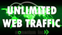 get you unlimited web traffic for a month