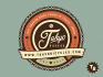 design an Eye Catching Vintage Logo For you