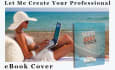 design your  eBook cover