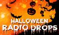 produce Halloween Radio Drops
