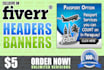 level2 Seller make ATTRACTIVE Banner or Ads 2sizes