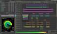 hacer un mix con tus tracks guitarra voz bajo etc