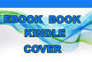 do a Professional ebook, book, kindle, cover