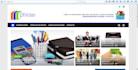 página Web de tu empresa  en wordpress