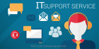 provide professional IT support