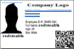 design a professional business card  for your club or company