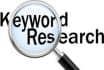 do keyword research for your website