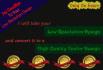redraw raster graphics using illustrator