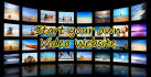 make video website with thousand of videos