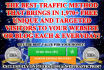 show a unique free traffic method that brings 1,970 FREE Targeted visitors a day