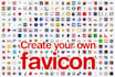 add or Make favicon for websites