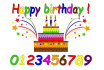 write a Happy Birthday poem up to 125 words