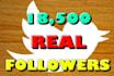add 18500