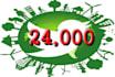 give you 24,000 twitter followersQ