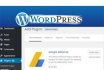 setup wordpress plugins of your website or blog