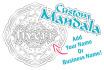 create a Personalized Mandala