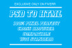 create Psd to HTML for your Site