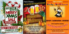 design Flyer or Poster of all types
