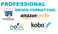 format and convert ebook for any platform