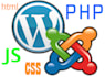 create your web professionally and quickly