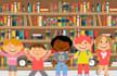 design a children book illustration