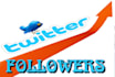 add 23,000 twitter followers within 24hours