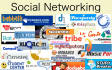 create social networking accounts for you