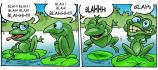 make comic strips for you