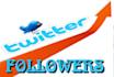 increase 30,000 plus twitter followers in 24hrs