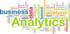 do business analytics for generating insights from given data