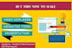 teach You How To Make Amazing Video Explainers