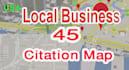 do 45 Local Google Map Citations for local SEO