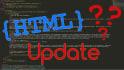 update or fix your website