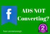 optimize your Facebook Ads for best conversions