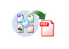 convert word, excel, ppt, image files into pdf