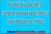 drive UNLIMITED Targeted Genuine Real Traffic To Your Website For 4 Weeks