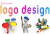 design AWESOME logo design