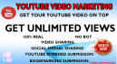 do Youtube video organic Seo to get Top on Search Engine