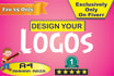 create Professional LOGO Design for Your Business