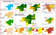 create Maps using GIS Technology