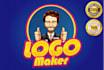 design 2D professional logo design