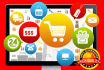 provide TOP list of 20 other sites to sell on besides ebay