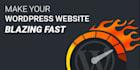 speed your WordPress blog or website