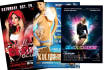 design flyers, posters, brochures, banners