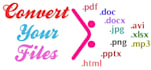 convert Your PDF File To Word or Excel